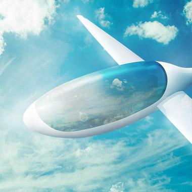 Разработка сайта производителя планеров «Авиастроитель»