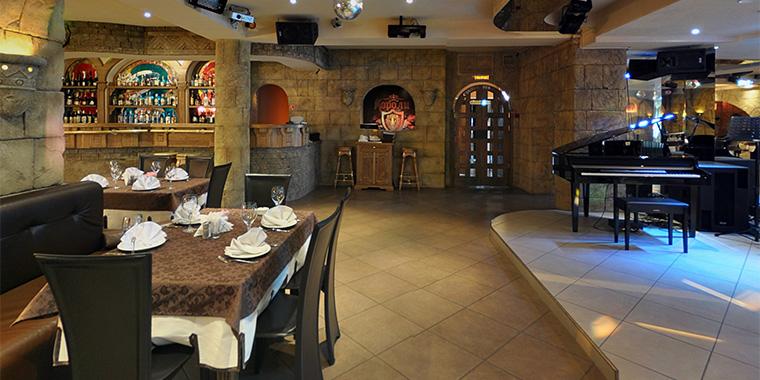 Разработка виртуального тура для ресторана «Короли», банного комплекса «Царёвы бани» и гостиницы «Держава»