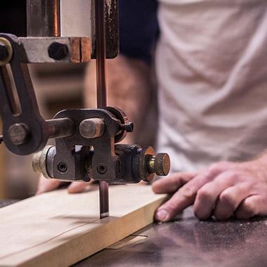 Разработка сайта мебельной компании «Мебельер»