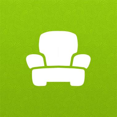 Создание сайта для мебельной фабрики «Пензамебель»