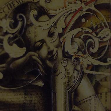 Разработка сайта арт-студии «TATTOO»